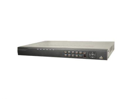 LTN8708-P8 LTS IP CCTV